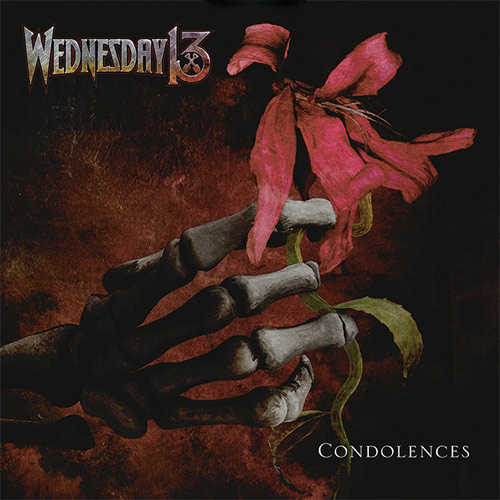 Condolences Album Art