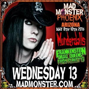 Mad Monster Phoenix