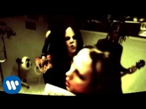 Murderdolls - Dead In Hollywood Official Video