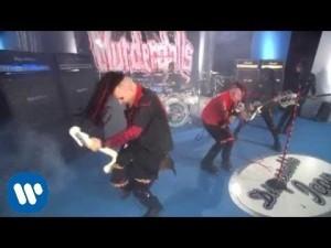 Murderdolls - White Wedding Official Video