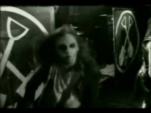 Wednesday 13 - Bad Things Official Video