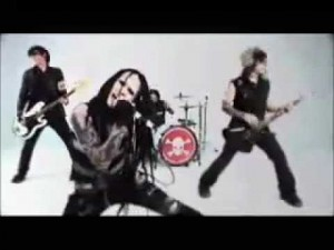 Wednesday 13 - Home Sweet Homicide Official Video
