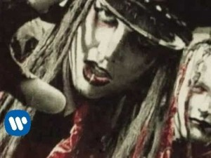 Wednesday 13 - I Walked With A Zombie Official Video