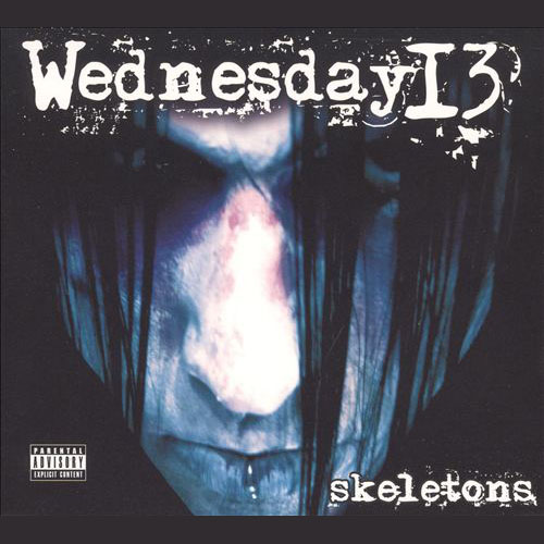 Wednesday 13 - Skeletons