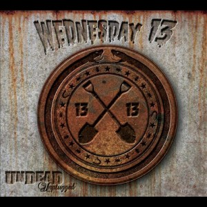 Wednesday 13 - Undead Unplugged