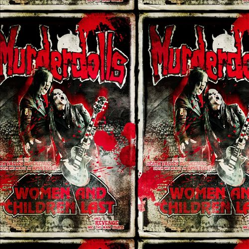 Murderdolls - Women and Children Last - Special Edition