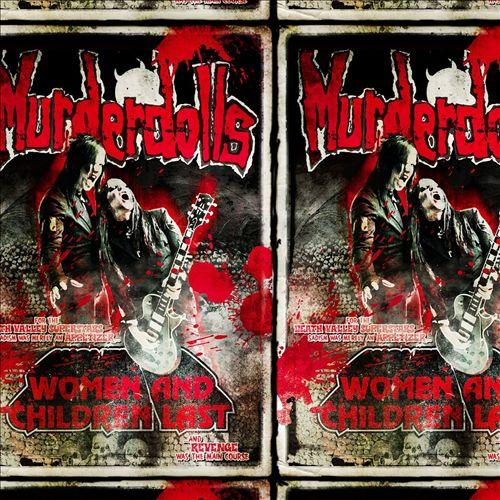Murderdolls - Women and Children Last - Special Edition